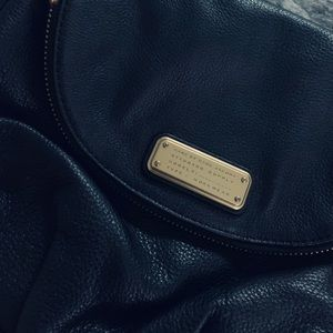 Marc By Marc Jacobs Bags - Black Marc Jacobs satchel used once.